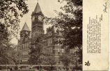 Main Building (now Samford Hall), Auburn University 4