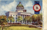 State Capitol of Alabama, Montgomery, Alabama 4