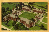 Girls' Dormitories, Auburn University 2