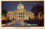 State Capitol of Alabama, Montgomery, Alabama 7