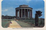 Vestavia Temple and Gardens, Birmingham, Alabama 2
