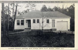 Illinois Faculty Cottage, Kate Duncan Smith D.A.R. School, Grant, Alabama