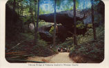 Natural Bridge of Alabama, Winston County, Alabama 1