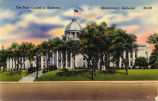 State Capitol of Alabama, Montgomery, Alabama 1