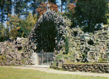 Main Grotto of Statues, Ave Maria Grotto, Cullman, Alabama 1