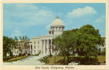 State Capitol of Alabama, Montgomery, Alabama 8
