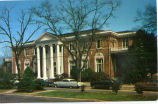 Smith Hall, Auburn University 4
