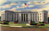 Highway Department Building, Montgomery, Alabama