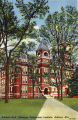 Samford Hall, Auburn University 1