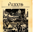 1971-04-14 Praxis Newspaper