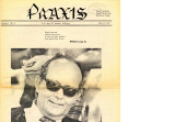 1971-05-12 Praxis Newspaper