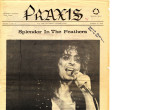 1971-10-06 Praxis Newspaper