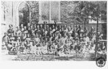 1852: St. Paul's Female School, Syracuse, New York