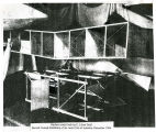 1906-12: Biplane Model Built by E. Lilian Todd