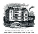 1870: The Woman's Hospital of the State of New York