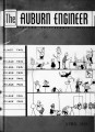 1958-04: Auburn Engineer Newsletter, Auburn, Alabama, Volume 31, Issue 07