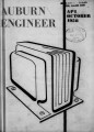 1958-10: Auburn Engineer Newsletter, Auburn, Alabama, Volume 32, Issue 01
