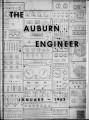 1962-01: Auburn Engineer Newsletter, Auburn, Alabama, Volume 35, Issue 04