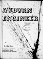 1963-02: Auburn Engineer Newsletter, Auburn, Alabama, Volume 36, Issue 05