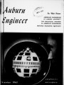 1962-12: Auburn Engineer Newsletter, Auburn, Alabama, Volume 36, Issue 03