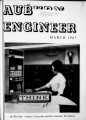 1967-03: Auburn Engineer Newsletter, Auburn, Alabama, Volume 40, Issue 06