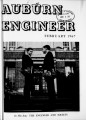 1967-02: Auburn Engineer Newsletter, Auburn, Alabama, Volume 40, Issue 05