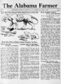 1921-12-01: Alabama Farmer Newsletter, Auburn, Alabama, Volume 02, Issue 03
