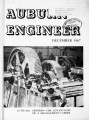 1967-12: Auburn Engineer Newsletter, Auburn, Alabama, Volume 41, Issue 03