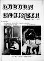 1968-01: Auburn Engineer Newsletter, Auburn, Alabama, Volume 41, Issue 05