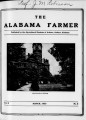 1922-03-01: Alabama Farmer Newsletter, Auburn, Alabama, Volume 02, Issue 06
