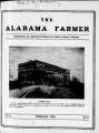 1922-02-01: Alabama Farmer Newsletter, Auburn, Alabama, Volume 02, Issue 05