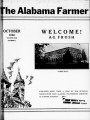 1938-10: Alabama Farmer Newsletter, Auburn, Alabama, Volume 19, Issue 01