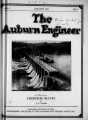 1926-01-10: Auburn Engineer Newsletter, Auburn, Alabama, Volume 01, Issue 02