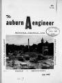 1948-07: Auburn Engineer Newsletter, Auburn, Alabama, Volume 10, Issue 07