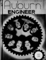 1949-05: Auburn Engineer Newsletter, Auburn, Alabama, Volume 11, Issue 08