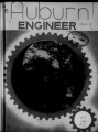 1949-10: Auburn Engineer Newsletter, Auburn, Alabama, Volume 12, Issue 01
