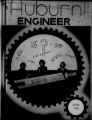 1950-04: Auburn Engineer Newsletter, Auburn, Alabama, Volume 12, Issue 07