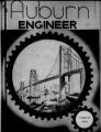 1950-03: Auburn Engineer Newsletter, Auburn, Alabama, Volume 12, Issue 06