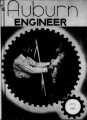 1950-10: Auburn Engineer Newsletter, Auburn, Alabama, Volume 13, Issue 01