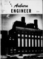 1951-10: Auburn Engineer Newsletter, Auburn, Alabama, Volume 14, Issue 01
