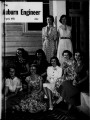 1951-04: Auburn Engineer Newsletter, Auburn, Alabama, Volume 13, Issue 07