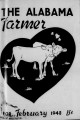 1948-02: Alabama Farmer Newsletter, Auburn, Alabama, Volume 26, Issue 05