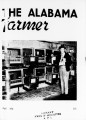 1952-04: Alabama Farmer Newsletter, Auburn, Alabama, Volume 31, Issue 07
