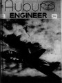 1952-10: Auburn Engineer Newsletter, Auburn, Alabama, Volume 15, Issue 01