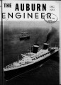 1952-12: Auburn Engineer Newsletter, Auburn, Alabama, Volume 15, Issue 03