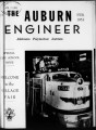 1953-02: Auburn Engineer Newsletter, Auburn, Alabama, Volume 15, Issue 05
