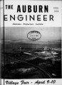 1954-02: Auburn Engineer Newsletter, Auburn, Alabama, Volume 16, Issue 05