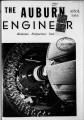 1954-04: Auburn Engineer Newsletter, Auburn, Alabama, Volume 16, Issue 07