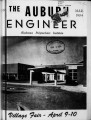 1954-03: Auburn Engineer Newsletter, Auburn, Alabama, Volume 16, Issue 06