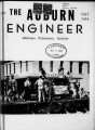 1954-05: Auburn Engineer Newsletter, Auburn, Alabama, Volume 16, Issue 08